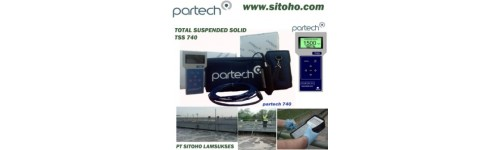TSS METER - PORTABLE TOTAL SUSPENDED SOLID METER