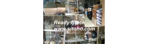 Ready Stock