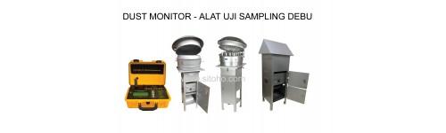 Dust Monitor