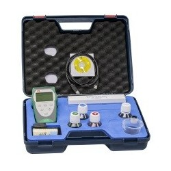 Portable Multiparameter Water Quality (Cond/TDS/Salt/Temp)