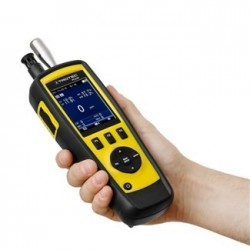 Portable Particle Counter PC-220