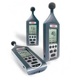 Sound Level Meter (model DB100)