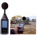 Sound Level Meter ( Kimo / DB-200)