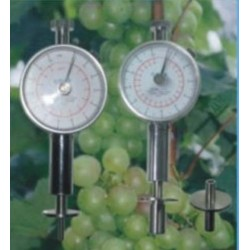 Fruit Hardness Tester GY-1