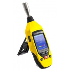 Portable Particle Counter BQ20 Trotec