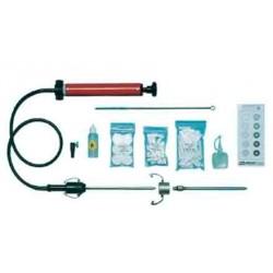 Soot Test Pum ( Wohler/ RP-72)