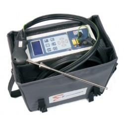 Portable Industrial Flue Gas & Emissions Analyzer ( E-8500)