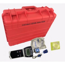 Portable Ozone Analyzer