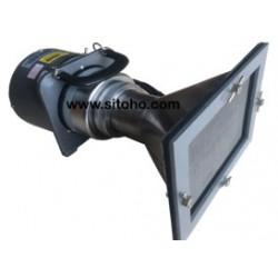 Portable High Volume Air Sampler Staplex TFIA2F-810