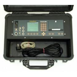 Portable flue gas analyzer Sensonic (Type : 4000)
