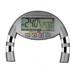 Body Fat Analyzer Kit