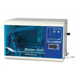 Water Still WS-400 SUNTEX