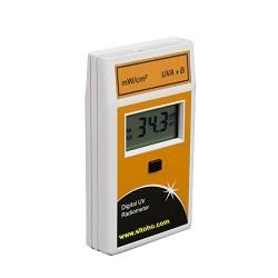 Solarmeter Total UV (A+B) Meter