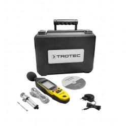 Portable Sound Level Meter