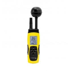 Portable Heat Stress Monitor