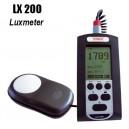 Portable Lux Meter, Light Meter ( Kimo / LX-200)