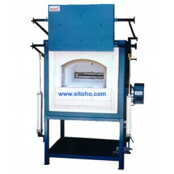 Electrical Cuppelation Furnace