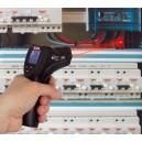 Portable Infrared thermometer ( Kimo / Kiray-100)
