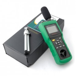 Multifunctional Environmental Meter MS6300