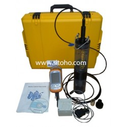 WATER QUALITY GPS MULTIPARAMETER