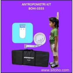 Alat Antropometri kit | Bayi dan Dewasa