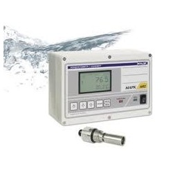 Mark-602ld On Line Conductivity Meter