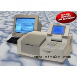 UV Vis Double Beam Spectrophotometer