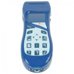 E4400-C Industrial Portable Combustion Gas & Emission Analyzer
