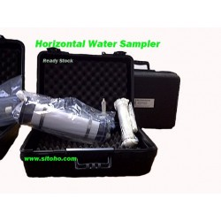 HORIZONTAL WATER SAMPLER 2.2 Liter