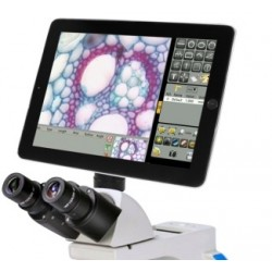MICROSCOPES - VIDEO MICROSCOPES