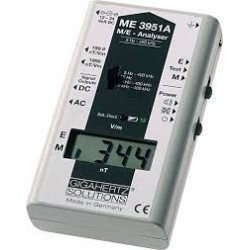 ELECTROMAGNETIC FIELD ANALYSER