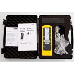 DATALOGGING ELECTROMAGNETIC FIELD ANALYSER