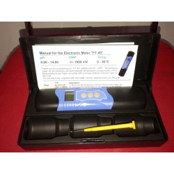 Portable Water Test Meter 3 in 1 (Soteria 081219278942)