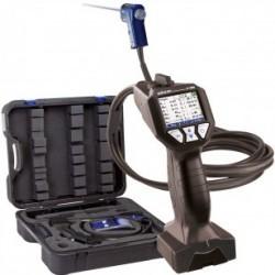 Portable Flue Gas Analysis A-400 PRO NOx  Wohler