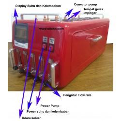 Gas Sampler Impinger