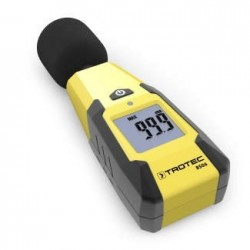 Sound Level Meter BS-5 Trotec