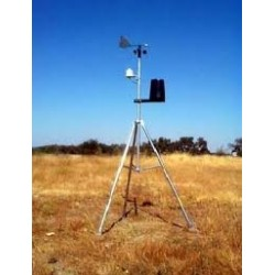 PORTABLE WEATHER STATION AS-2000