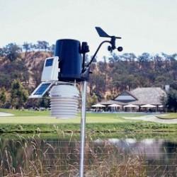 Weather Station Vantage Pro2 Plus