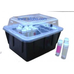 MINI INCUBATOR FOR MICROBIOLOGY MX-25