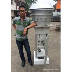 PM2,5 & PM 10 Outdoor High Volume Air Sampler