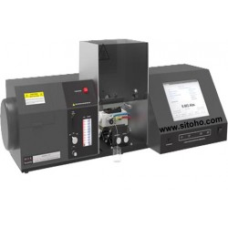 AAS Atomic Absorption Spectrophotometer