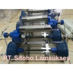 VERTICAL WATER SAMPLER 2.2L