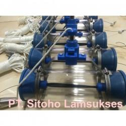 HORIZONTAL WATER SAMPLER 3,2L