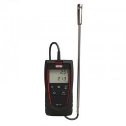 Vane Probe Thermo Anemometer LV 111
