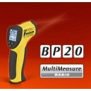 Portable Infra Red Temperatur, Type : BP20