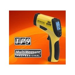 Portable Infra Red Temperatur, Type : TP9